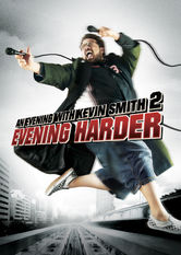 An Evening with Kevin Smith 2: Evening Harder Netflix BR (Brazil)